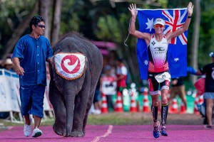Laguna Phuket Triathlon, a must-do race in Asia