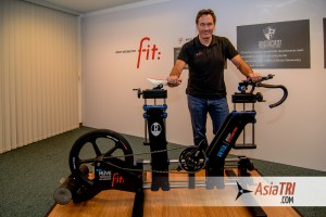 Video: Q&A about Specialized Body Geometry and Retül fit Tools