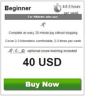 affiliate programme 10km beginner buy now