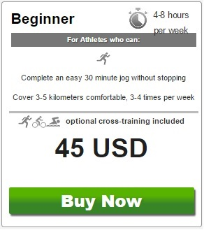 affiliate programme half marathon beginner buy now