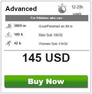affiliate programme ironman advanced buy now
