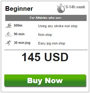 affiliate programme ironman beginner buy now