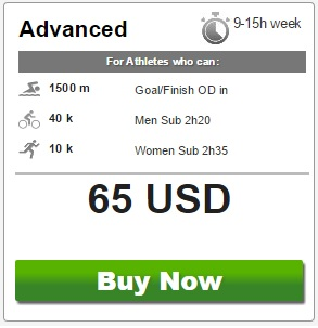 affiliate programme olympic distance advanced buy now