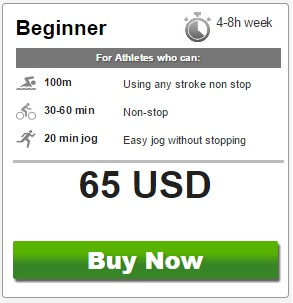 affiliate programme olympic distance begginer buy now