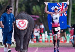 Tips for your best performance at the Challenge Phuket