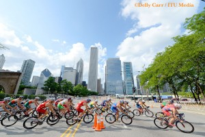 Chicago named second best city in America for cycling