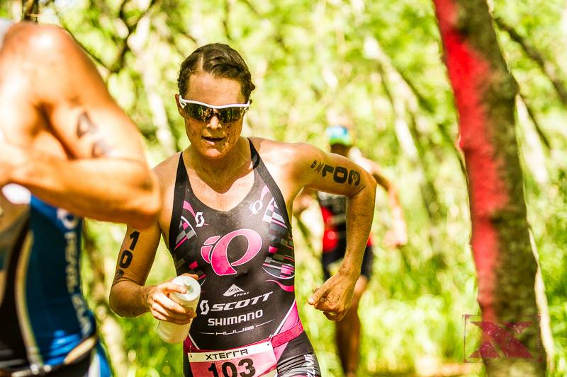 2014 XTerra World Champion was the winner of the 2015 XTerra Albay, in the Philippines