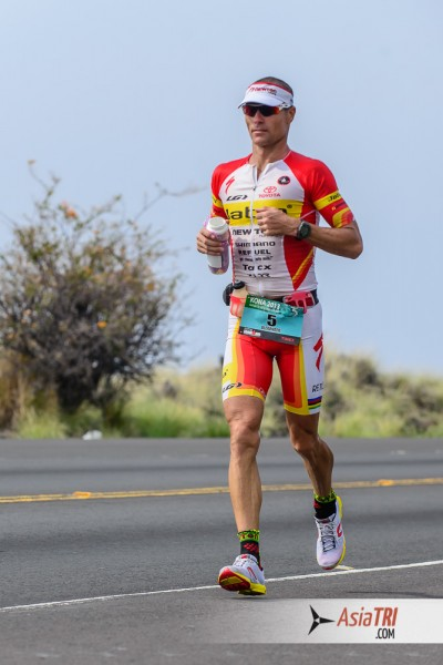Crowie took home his second win of the 2015 season