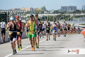 A Beginners Guide to Triathlon Run