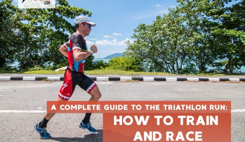 The Complete Guide to Triathlon Running – How to Train and Race