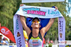 Ironman legend Belinda Granger talks Triathlon in Asia and her plans for the future