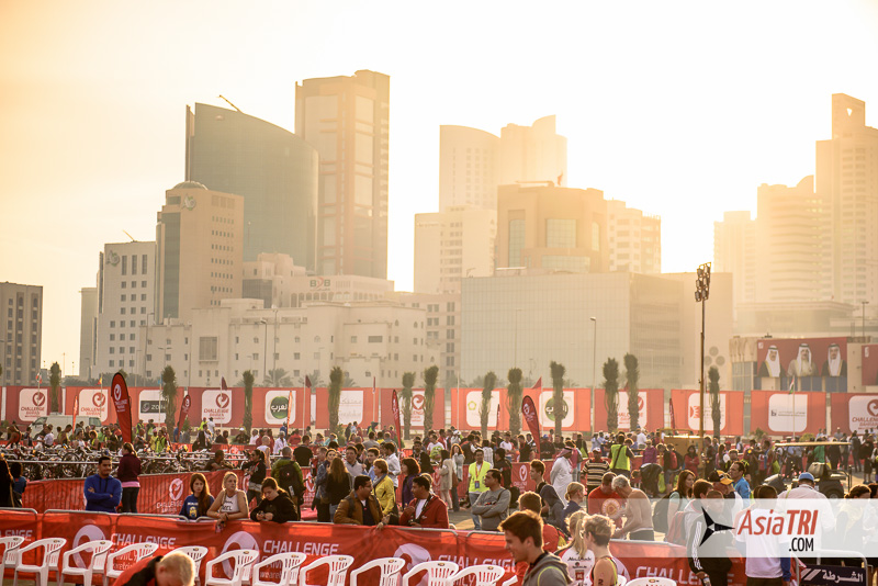 AsiaTRI was present at the inaugural Challenge Bahrain and the growth of the sport in the region motivated us to share our content in Arabic language