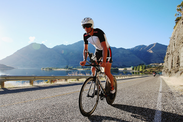 ©Phil Walter/Getty Images for Challenge Wanaka.