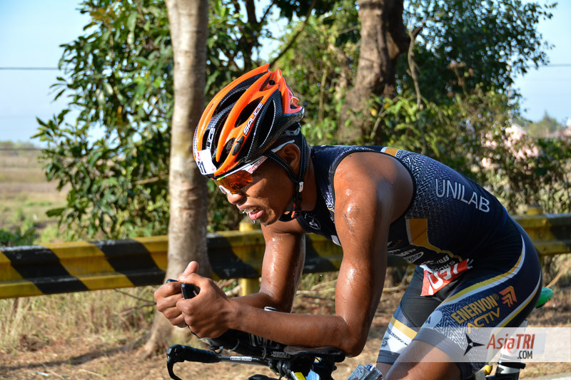 Congrats on your recent win at the South East Asia category at Challenge  Philippines. It was a pretty close battle with Jaray Jearanai from  Thailand, ...