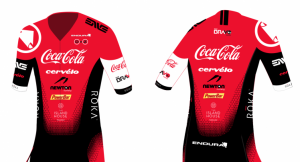Coca-Cola creates Team Bravo triathlon with international stars in Brazil