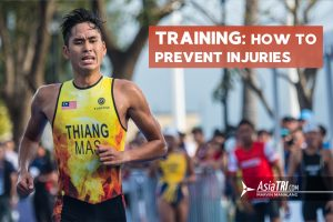 Training: How to Prevent Injuries