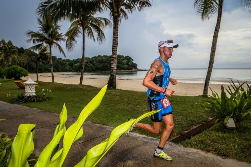 Ironman 70.3 Bintan, Indonesia