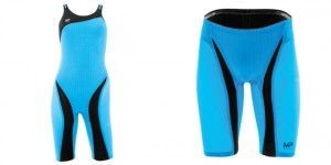 Michael Phelps and Aqua Sphere launch MP brand