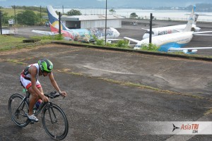 5150 Subic Bay course review and why short course races are a great option for athletes of all levels