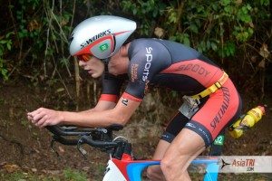 Tech: The benefits of aero sleeved trisuits