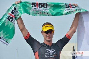 Interview with Sam Betten – Subic Bay 5150 Champion