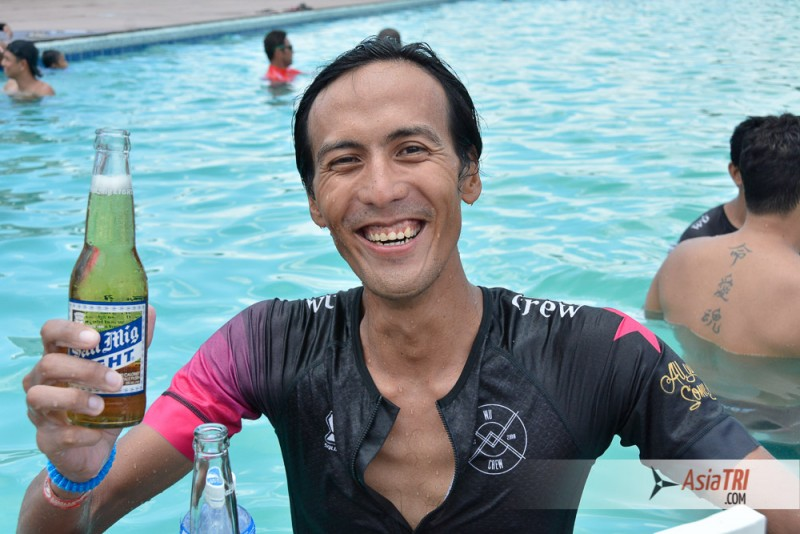Retzel Orquiza (winner of the Philippines category)
