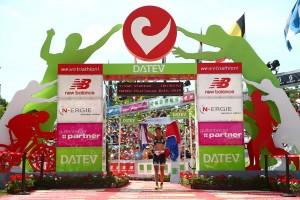 Challenge Roth to host European Triathlon Championships 2021 19 May 2020