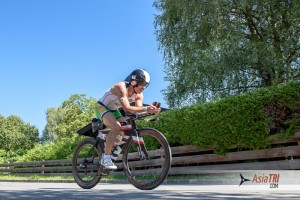 The Do's and Dont's of Half-Ironman Tapering