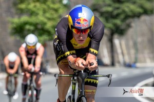 Triathlon Bike Training: Ride like a Demon