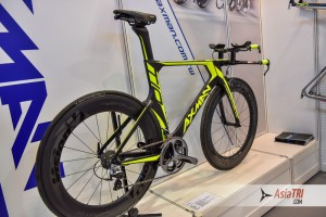 Equipment trends from Eurobike 2015