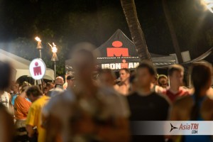 Interview with Ironman Asia-Pacific CEO Geoff Meyer