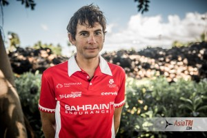 A chat with Asia based star Fredrik Croneborg about his Kona debut