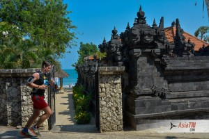 Bali International Triathlon Course Review