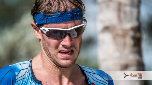 5 questions to Michael Raelert about his plans for 2016