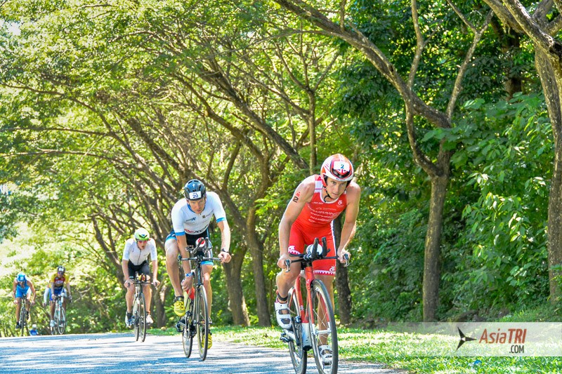 Expect a variety of terrain, hills, flats and technical roads and scenery, rice fields, villages