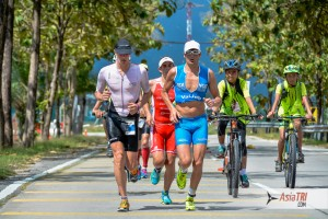 Last Minute Ironman Training and Racing