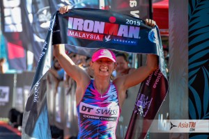 Ironman Performance – Preparation Races and Training through a Race