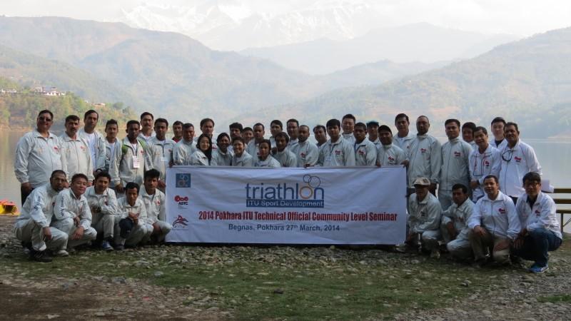 NepalDevelopmentCourse