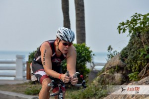 Training : Increase Your Odds to Earn a Kona Slot