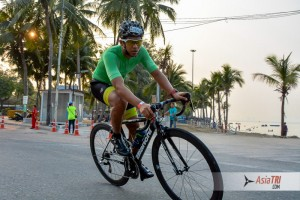 Training : Triathlon Heresis: Ride like a Demon