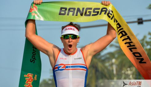 AsiaTRI This Weekend: 2017 Toyota Bangsaen Triathlon, Powerman Indonesia