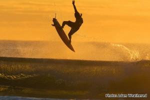 Meet Clint Kimmins, x-pro Surfer turned pro-triathlete, based in Phuket
