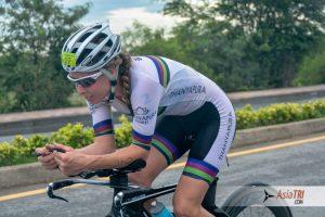 Meet Amelia Watkinson: the new Queen of triathlon Asia