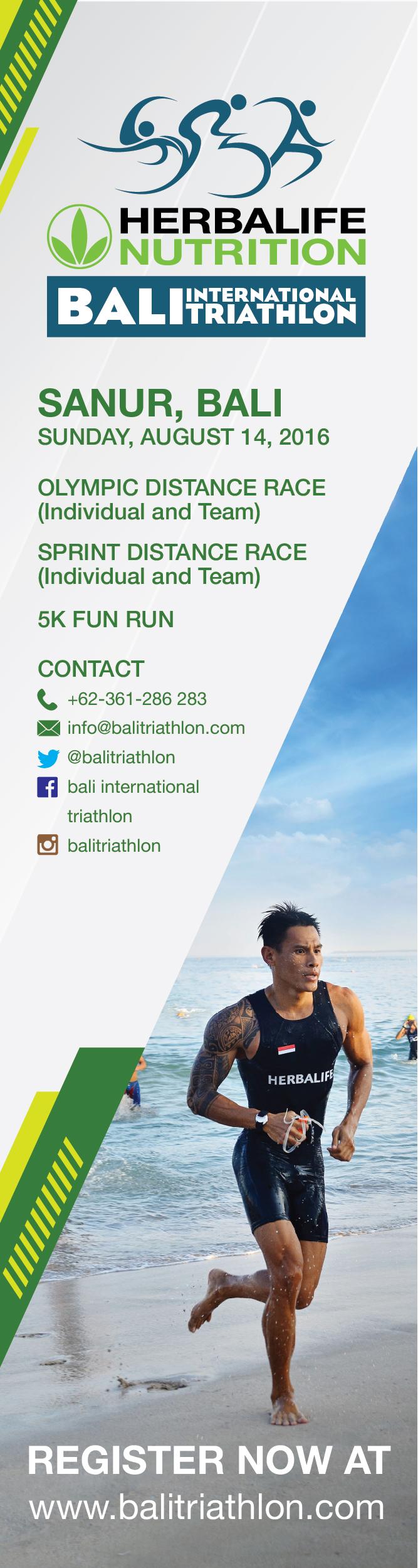 Bali Triathlon