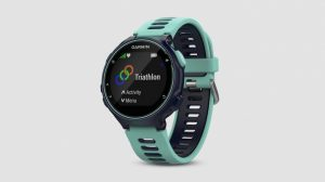 Garmin releases new watch with wrist based Heart Rate