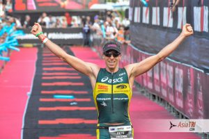 Ironman Cairns recovery guidelines: Learn how to get back into training