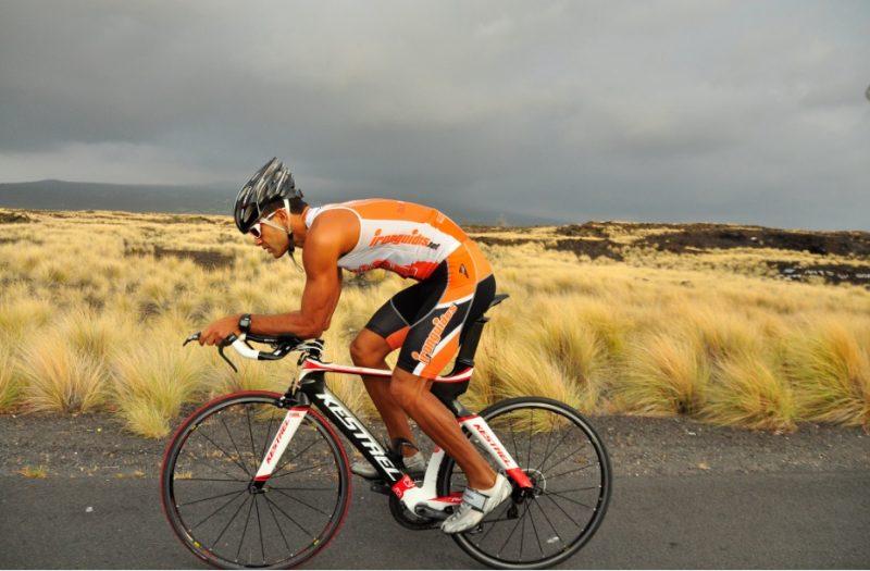 Triathlon Heresis- Ride like a Demon
