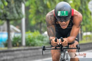 Training : Performance in Ironman – Small Changes to Success