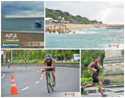 Bali International Tri 2016 – COURSE REVIEW