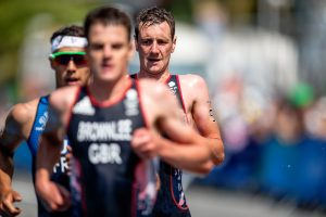 3 lessons from Rio Olympics Men's Triathlon that will improve your racing